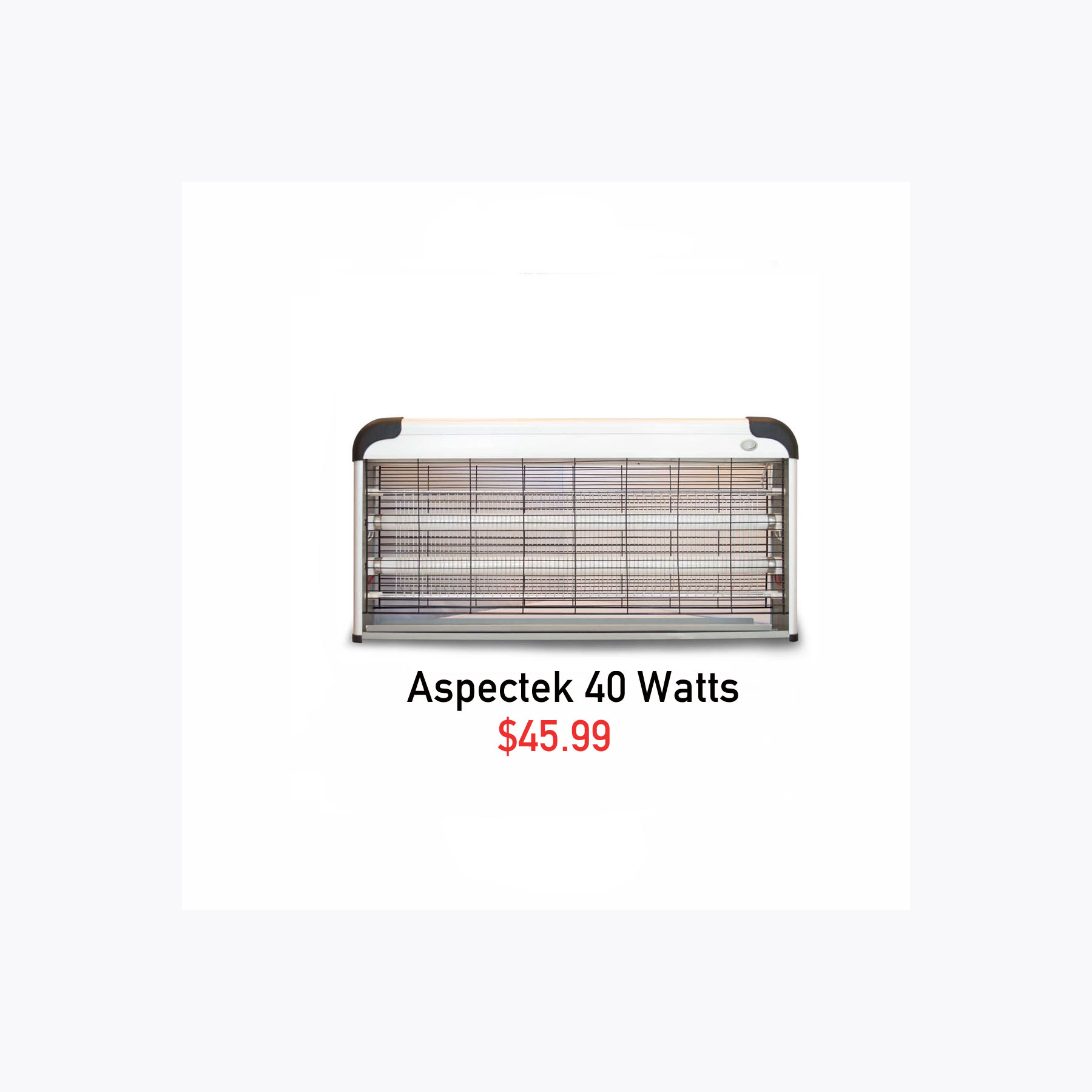 Aspectek Insect Killer