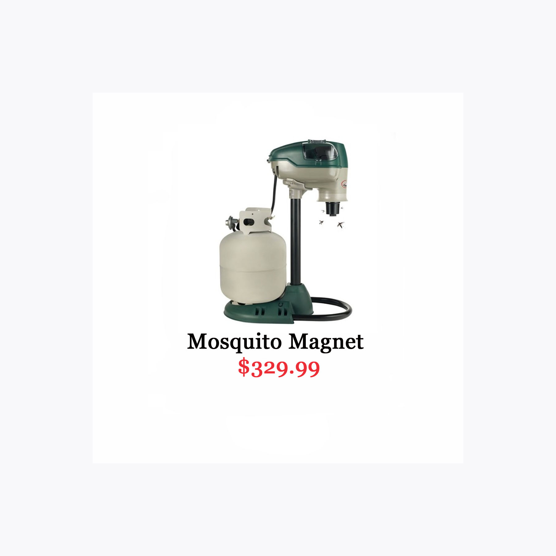 mosquito magnet grid
