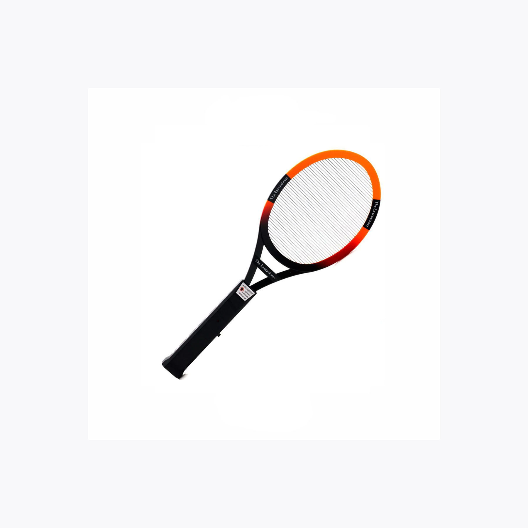 Fly Swatter Executioner