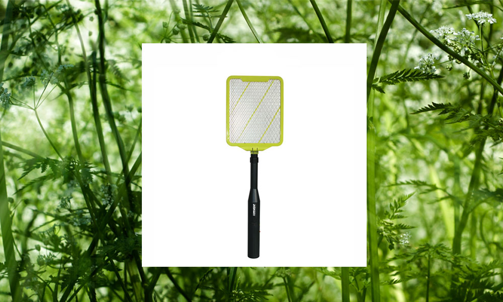 Insect Bug Zapper Racket
