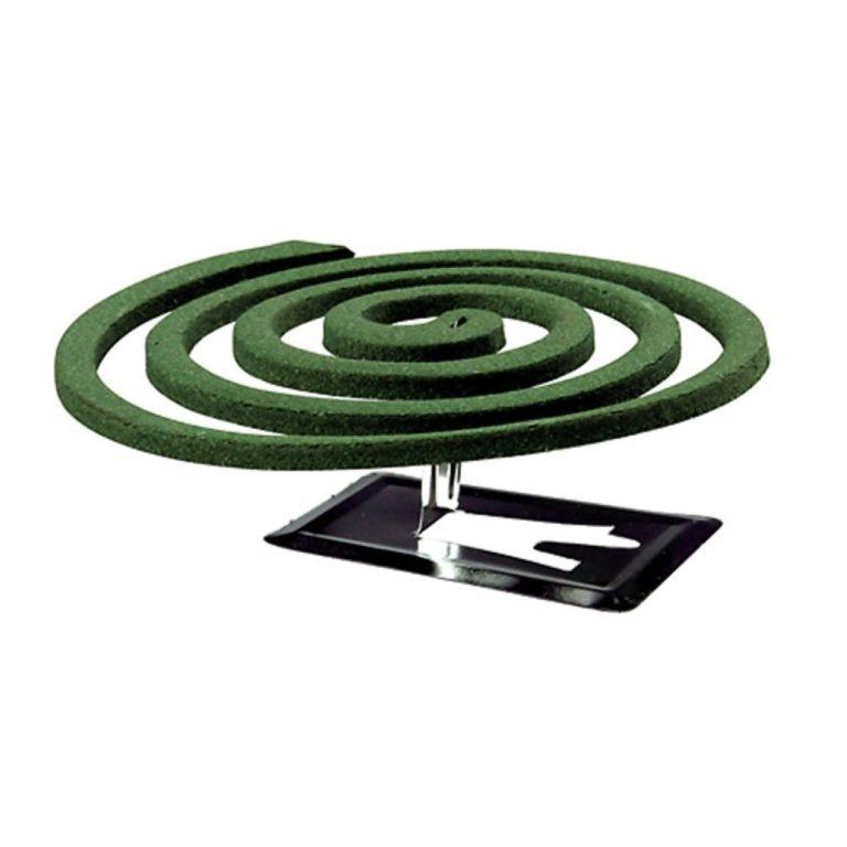 coil holder