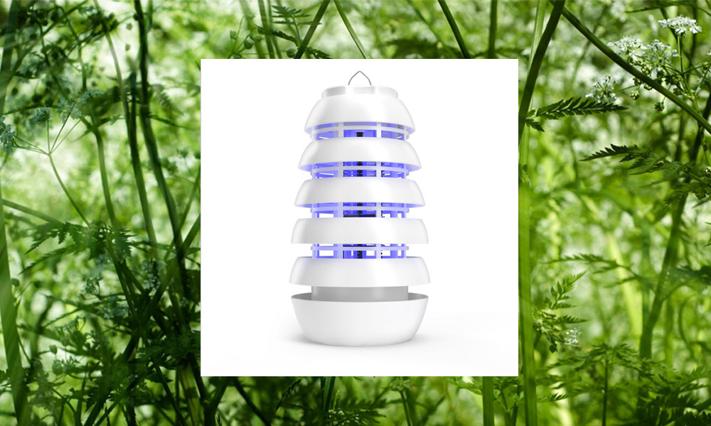 mosquito trap featured