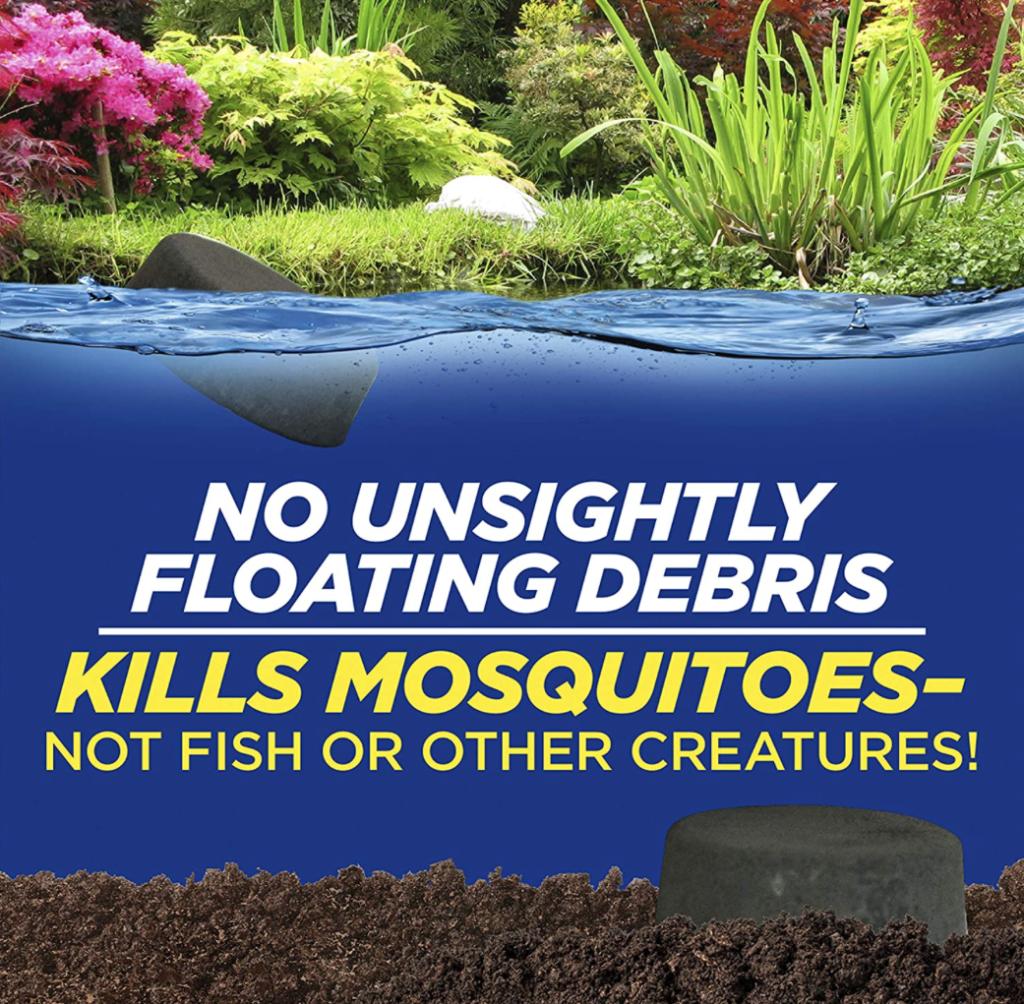 amdro mosquito bombs